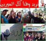 syrie pour tous